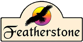 Featherstone — Simply the Best